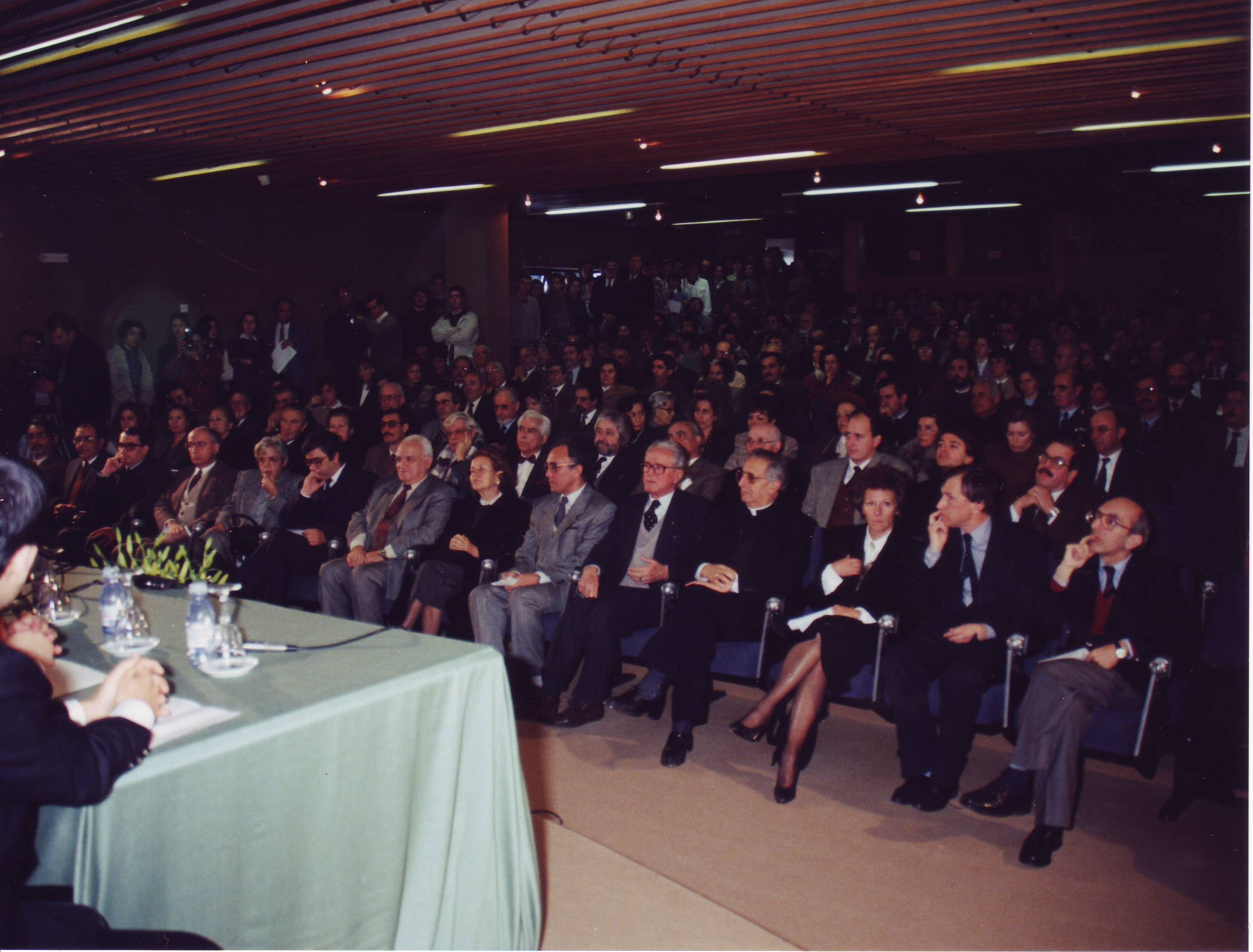 Homenagem Prof Renato - Dezembro de 1994