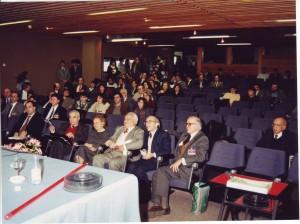 Encontro de Cientistas Portugueses - 1995