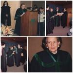 Doutoramento Honoris Causa da Dra. Maria de Jesus Simões Barroso Soares, em 16 de Dezembro de 1996