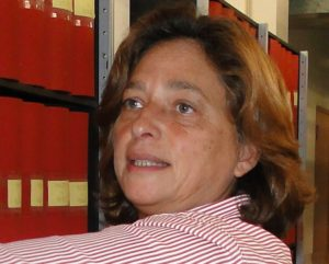 Dra. Margarida Carvalho - UTAD