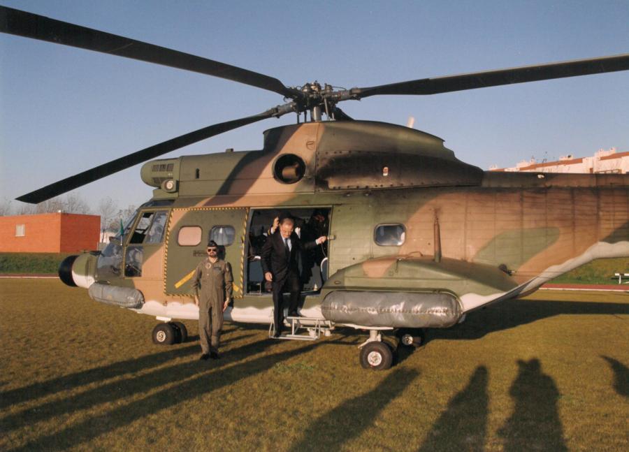 FT-CA-5-38 XXV aniversário UA