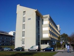 ESSUA - Escola Superior de Saúde