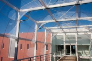 ESSUA - Escola Superior de Saúde (novo edifício)