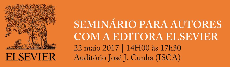 Deminário Elsevier