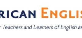 Logo American English
