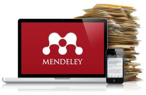 Mendeley Desktop and iOS