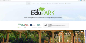 edupark_website