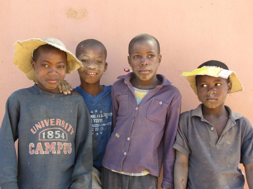 Lubango, junho de 2013  (Autoria de Manuel Ferreira Rodrigues)