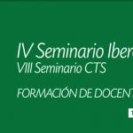 IV/VIII Seminário CTS