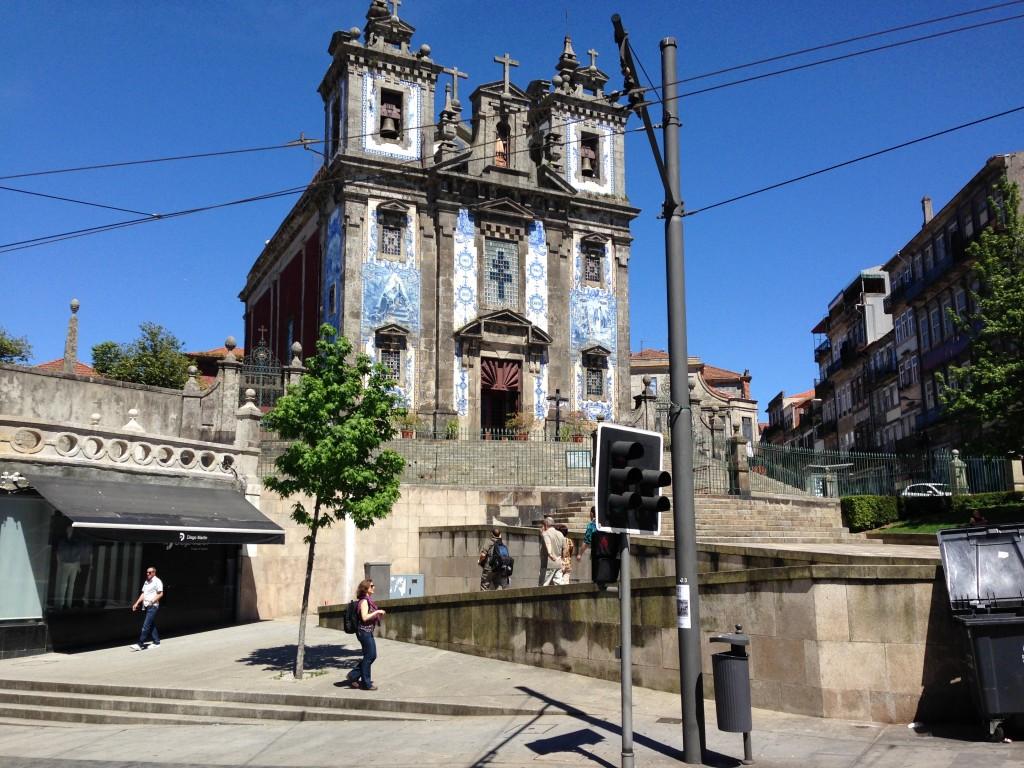 Porto, maio de 2014